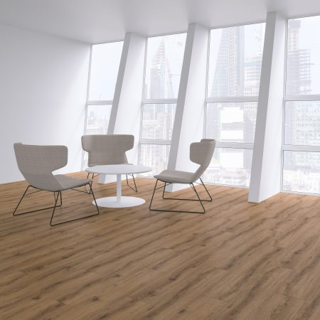 Axis Looselay LVT Flooring