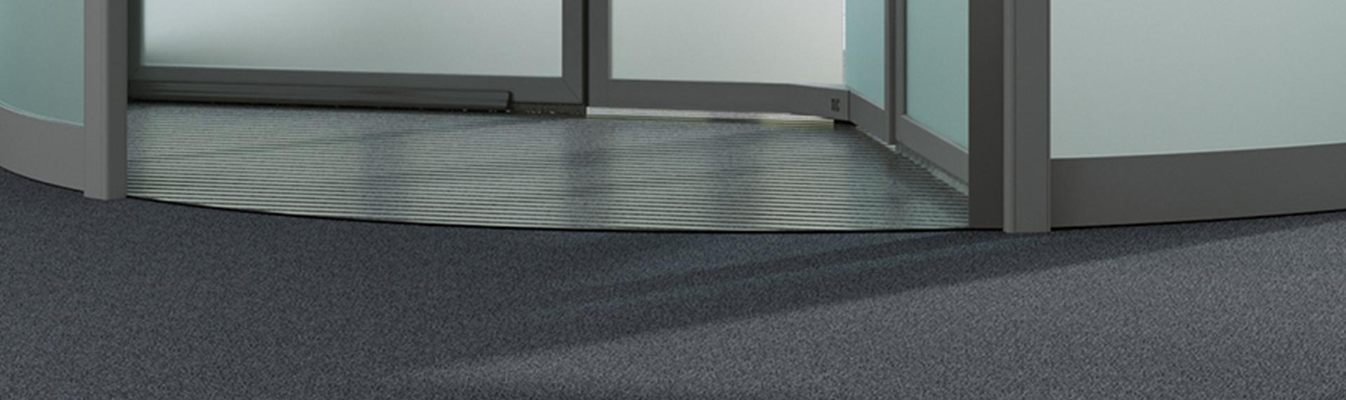 Specialist Entrance Matting - Entraguard and a Barrier Tile