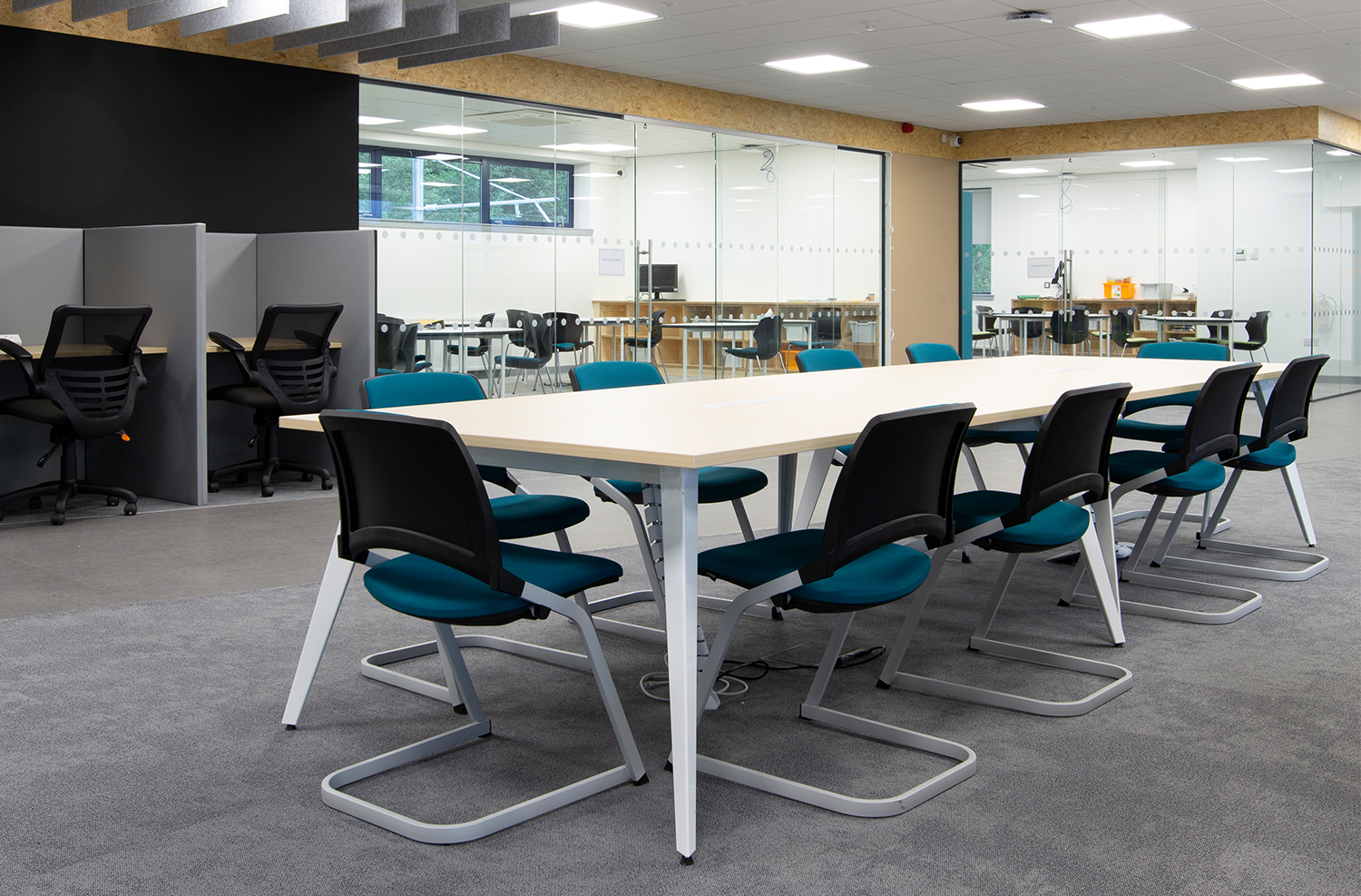 Freedom Storm the perfect choice for a productive office