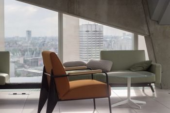Casual area office furniture