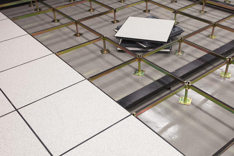 Why Use A Raised Access Floor Duraflor