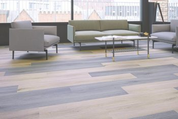 Espressa fast and stylish flooring