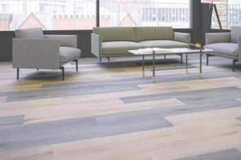 Espressa fast and stylish flooring