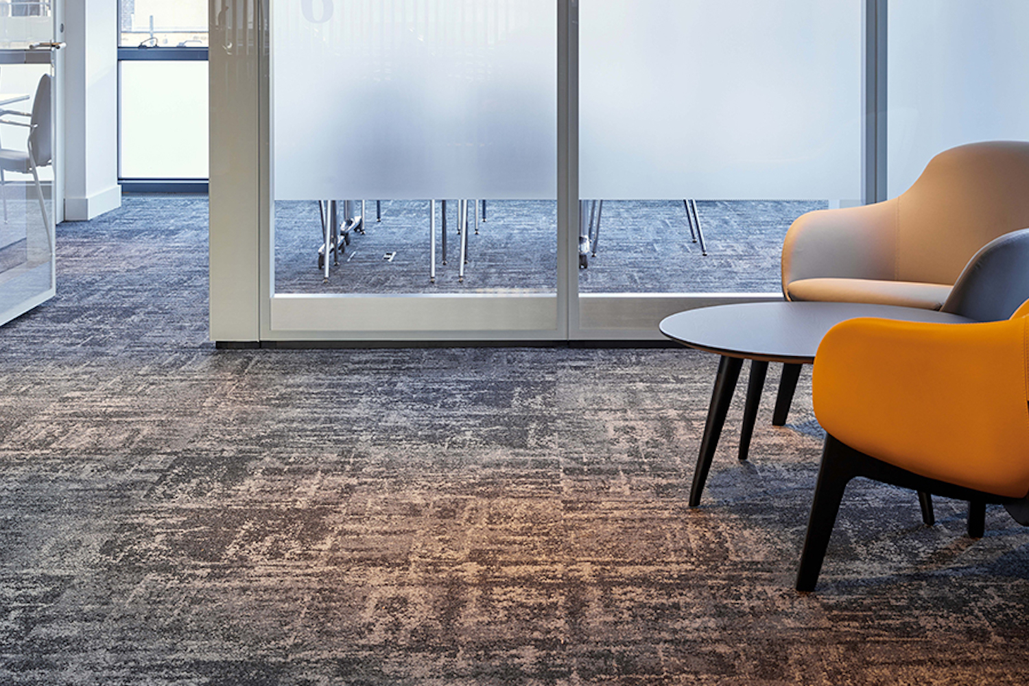 Make a statement with your flooring